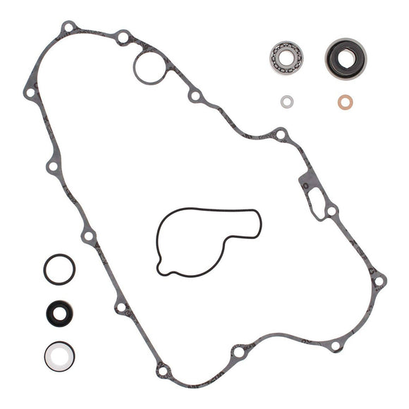 VERTEX WATER PUMP REBUILD KIT CRF450X 2005-15