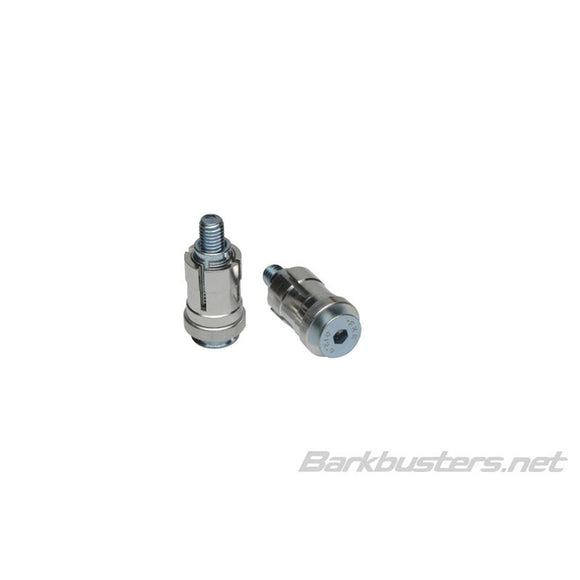 BARKBUSTERS BAR END INSERT KIT 18mm