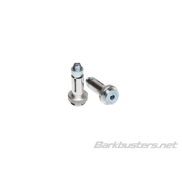 BARKBUSTERS BAR END INSERT KIT 12mm