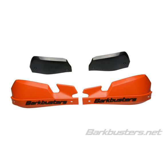 BARKBUSTERS HANDGUARD VPS - ORG (PLASTIC GUARD ONLY)
