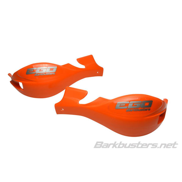 BARKBUSTERS HANDGUARD EGO - ORG (PLASTIC GUARD ONLY)