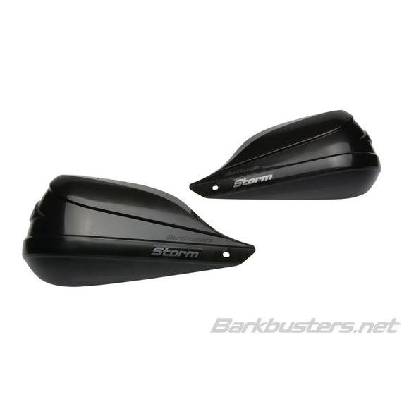 BARKBUSTERS HANDGUARD STORM (GUARDS ONLY) - BLK