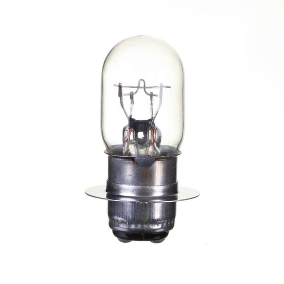 BULBS 12V 25/25W H/L (P15D-25-1/H6M) (A3603) (Pkt of 10)