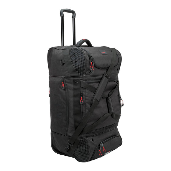 FLY '21 ROLLER GRANDE GEAR BAG BLACK