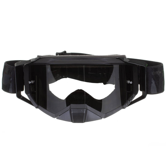 FLY GOGGLE '20 ZONE PRO BLK /BLK SMOKE