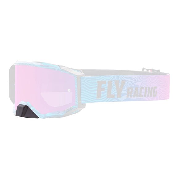 Fly 2021 Zone Pro Goggle Replacement Nose Guard