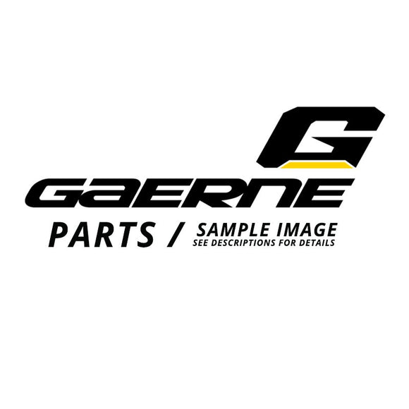 GAERNE GP1-EVO REPL. BOA SYSTEM  ONE SIDE , YEL