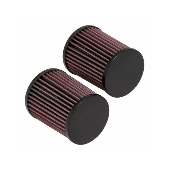 K&N RACE AIR FILTER CBR1000RR 04-07 contains 2 filters