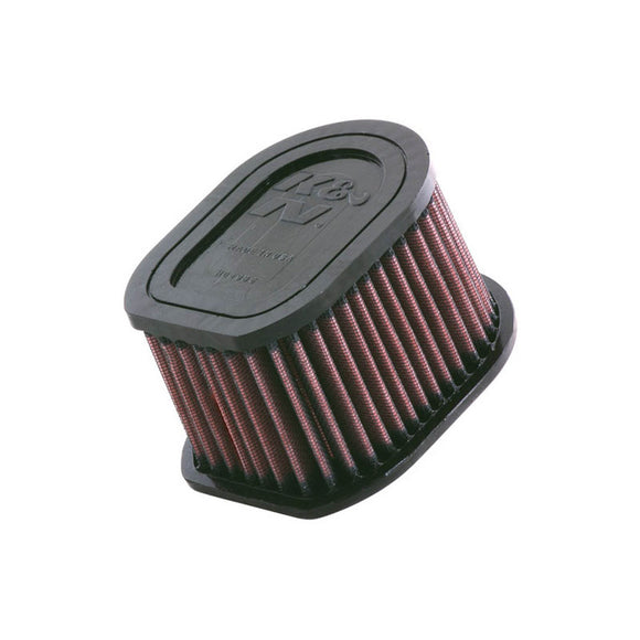 K&N REPLACEMENT AIR FILTER Z750 04-11 /Z1000 03-08