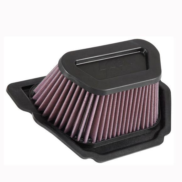 K&N REPLACEMENT AIR FILTER YAM YZF R1 16-
