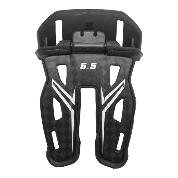 THORACIC PACK GPX 6.5 #SML/MED/LGE/XL CARBON/BLK