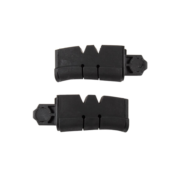 LEATT SIZING SPACERS PAIR FUSION 2.0 JNR 2018- S/M + L/XL