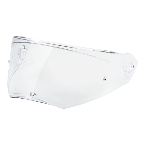 LS2 FF324 METRO EVO VISOR CLR  (PINLOCK ) for model w/ Peak