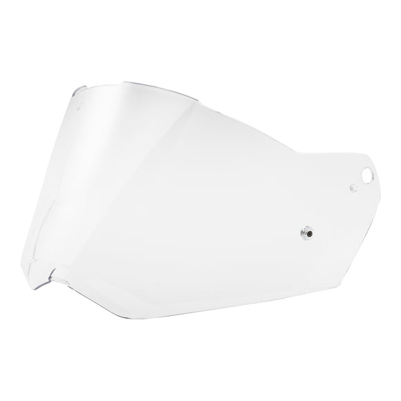 LS2 MX436 PIONEER EVO VISOR CLEAR WITH PINLOCK PIN
