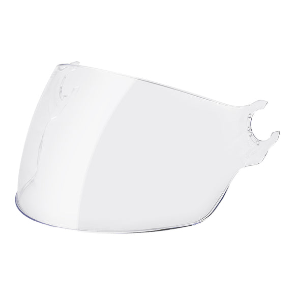LS2 OF562 AIRFLOW VISOR 'LONG' CLR