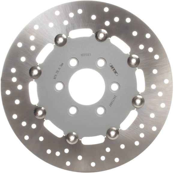 MTX BRAKE ROTOR FLOATING TYPE
