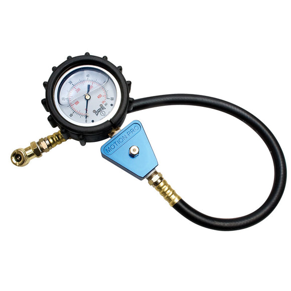 MOTION PRO TYRE GAUGE PROFESSIONAL 2.5