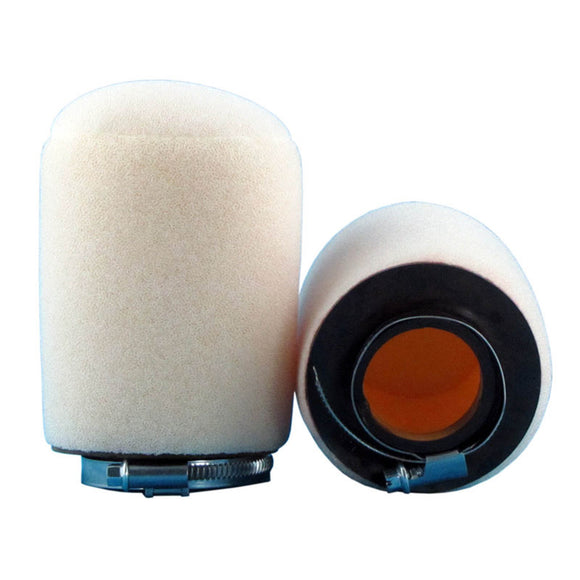 AIR FILTER POD TYPE 38mm X 102mm