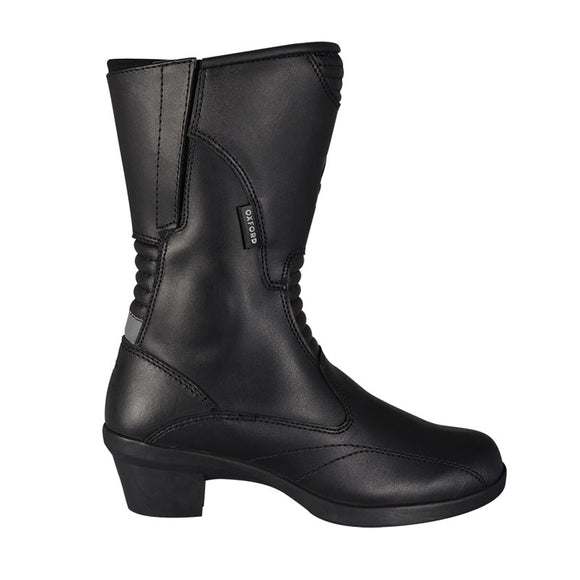 OXFORD VALKYRIE LADIES BOOTS UK 7 (EURO 40)