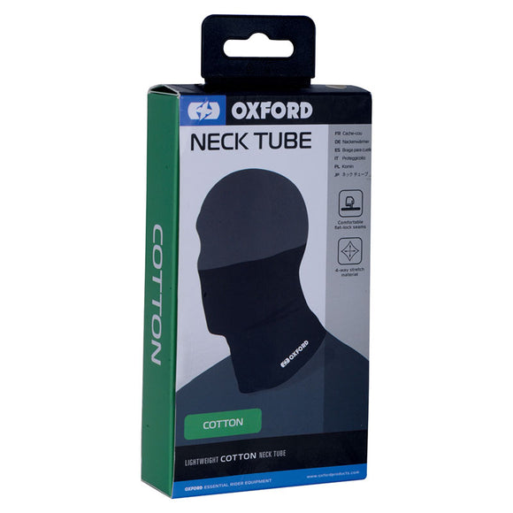 OXFORD NECK WARMER SNOOD SINGLE PACK NEW VERSION