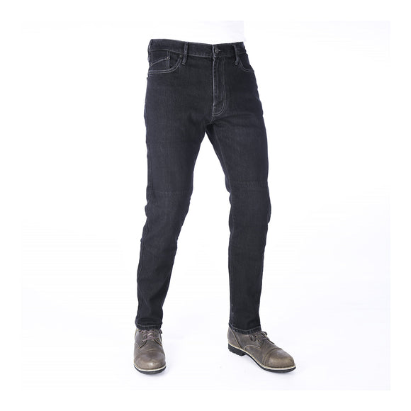 OXFORD ORIGINAL CE ARMOURLITE JEAN SLIM BLACK 30