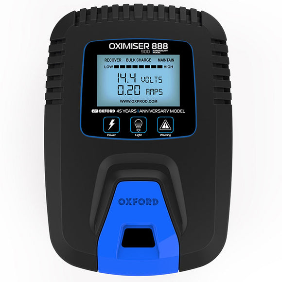 OXFORD OXIMISER 888 BATTERY MANAGEMENT SYSTEM CHARGER