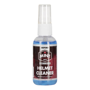 OXFORD MINT HELMET & VISOR CLEANER SPRAY 50ML
