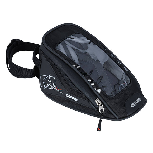 OXFORD M1R MICRO TANK BAG BLK  ( NEW )