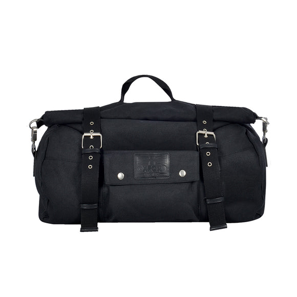 OXFORD HERITAGE 30L ROLL BAG BLK