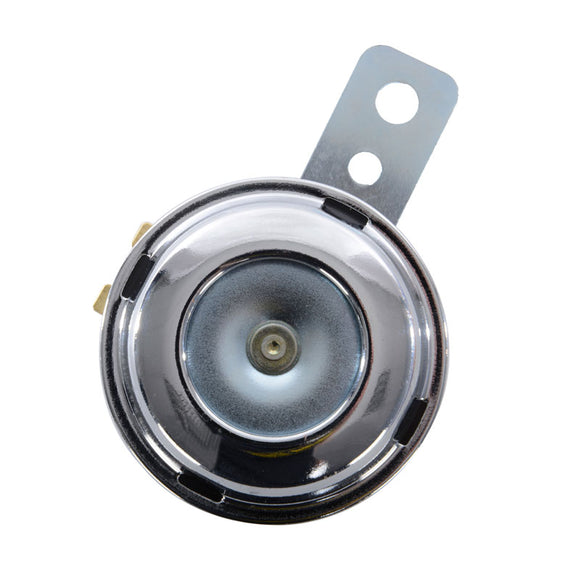 OXFORD 12 VOLT HORN CHR  (NEW)