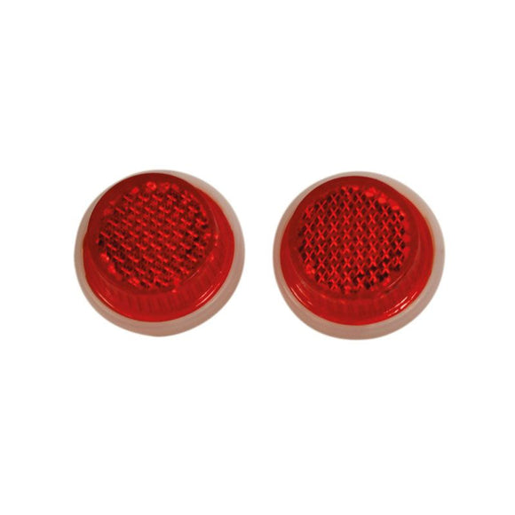 OXFORD REFLECTORS 20MM (PAIR) (NEW)