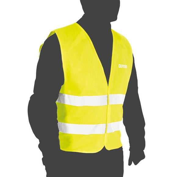 OXFORD Bright Vest - Packaway