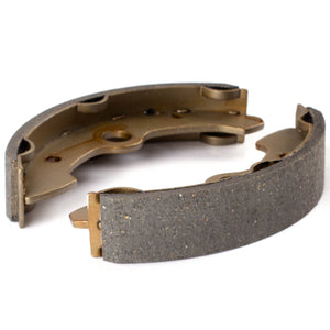 PREMIER BRAKE SHOES YFM350/400 w/ springs