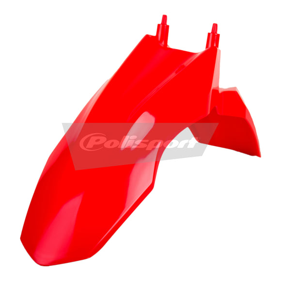 FRONT GUARD HON CRF110F 13-19 - RED