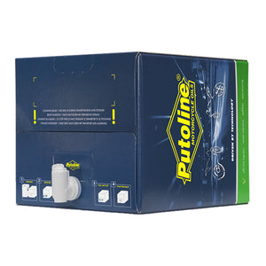 PUTOLINE SPORT 4R SEMI 10w40 20L BAG-IN-BOX (74386)