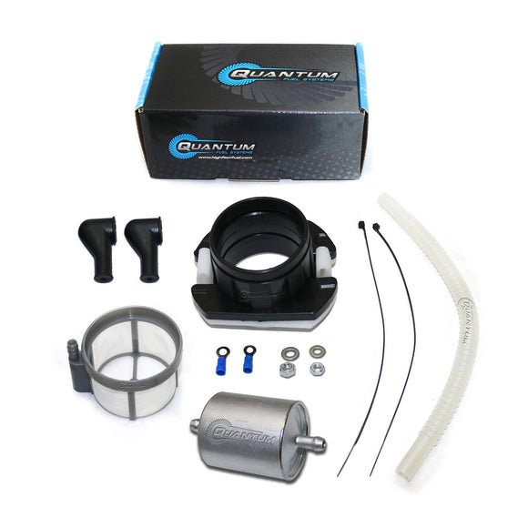 QUANTUM FUEL PUMP INSTALLATION KIT