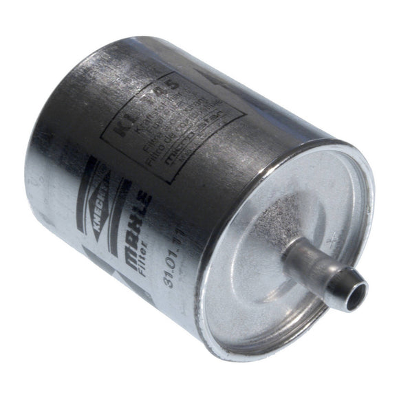 QUANTUM MAHLE FUEL FILTER