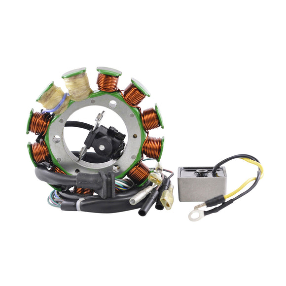 HIGH OUTPUT STATOR 200W HONDA XR 400/650R 96-07