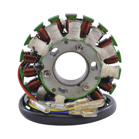 IMPROVED STATOR HUSA, HUSQ EURO MODELS 99-03