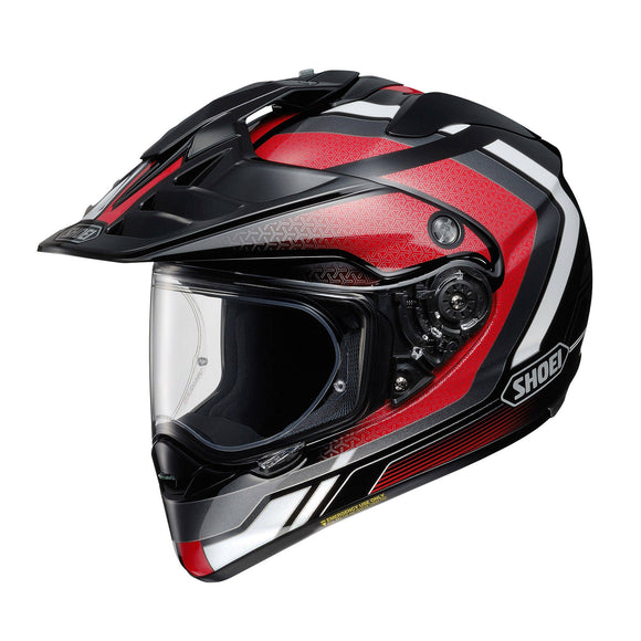 SHOEI HORNET ADV HELMET - SOVEREIGN TC1