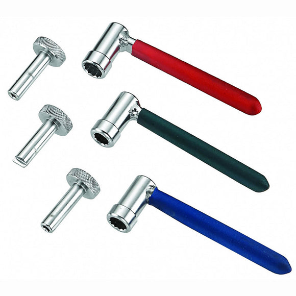 WHITES VALVE ADJUSTING TOOL SET
