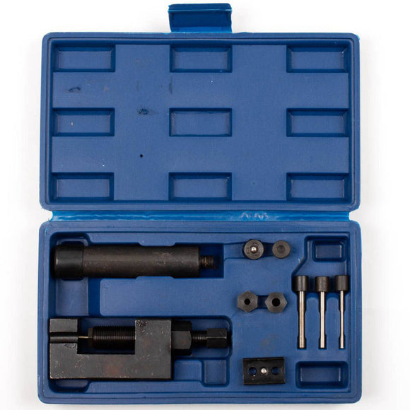 WHITES CHAIN BREAKER & RIVETING TOOL KIT