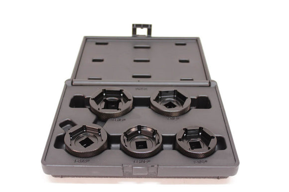 WHITES FLYWHEEL NUT SOCKET TOOL SET