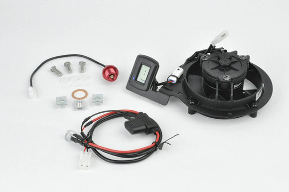 TRAIL TECH FAN KIT HONDA (fits 04-18 CRF250X/450X)