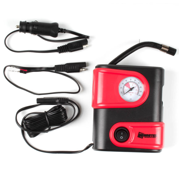 WHITES PORTABLE TYRE PUMP - 12V
