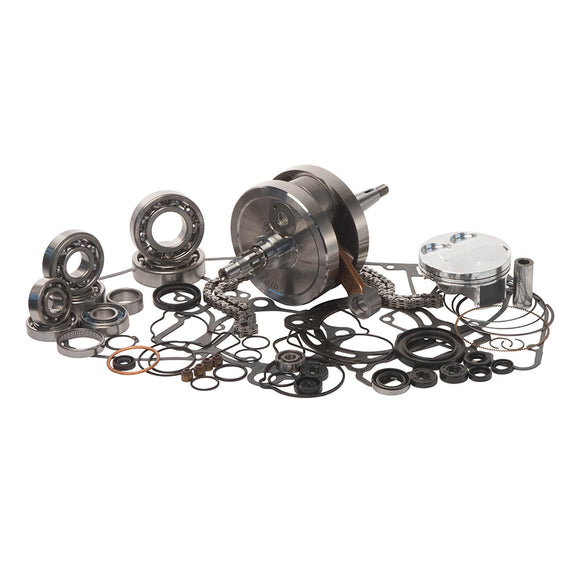 COMPLETE ENGINE REBUILD KIT KAW KX 250 F 2006-2008