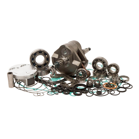 COMPLETE ENGINE REBUILD KIT KAW KX 450 F 2007-2008
