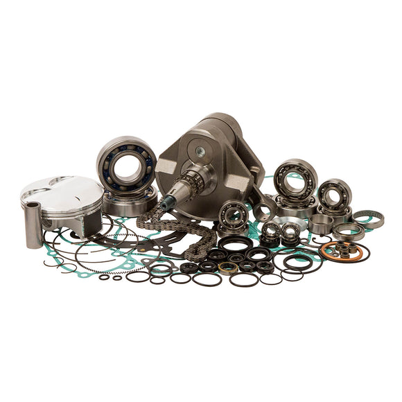 COMPLETE ENGINE REBUILD KIT KAW KX 450 F 2009