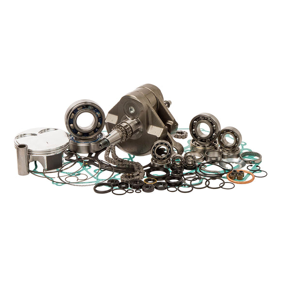 COMPLETE ENGINE REBUILD KIT KAW KX 450 F 2010-2012