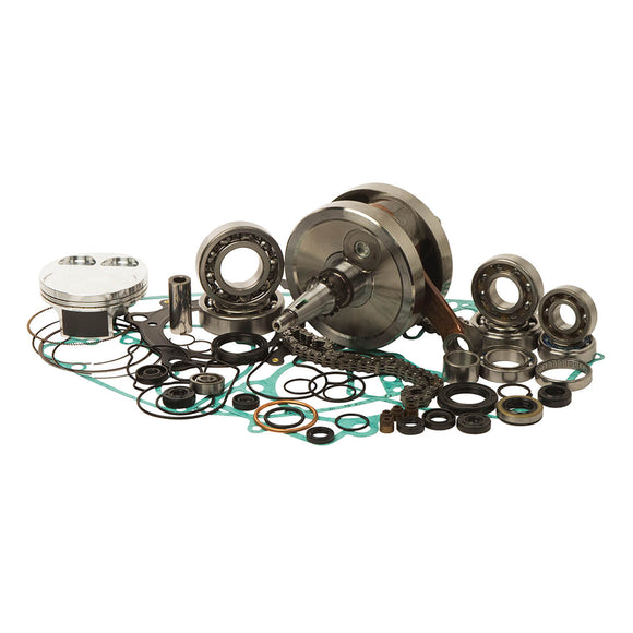COMPLETE ENGINE REBUILD KIT SUZ RMZ 250 2005-2006